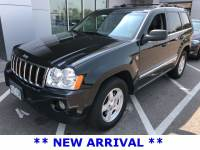 2007 Jeep Grand Cherokee Limited SUV in Denver