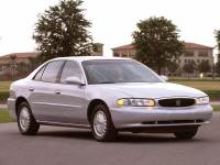 Used 2003 Buick Century For Sale | Bel Air MD