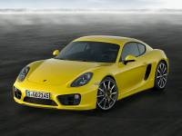 2014 Porsche Cayman S Coupe for sale in Savannah