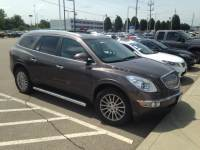 Used 2012 Buick Enclave Leather For Sale in Monroe OH
