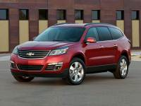 Pre-Owned 2015 Chevrolet Traverse LTZ AWD