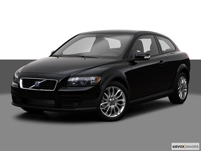 Photo Used 2009 Volvo C30 For Sale  Serving Thorndale, West Chester, Thorndale, Coatesville, PA  VIN YV1MK672192143606