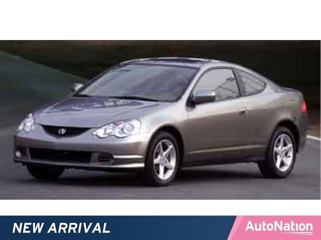 Photo 2002 Acura RSX Auto