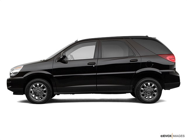 Photo 2007 Buick Rendezvous SUV Front-wheel Drive