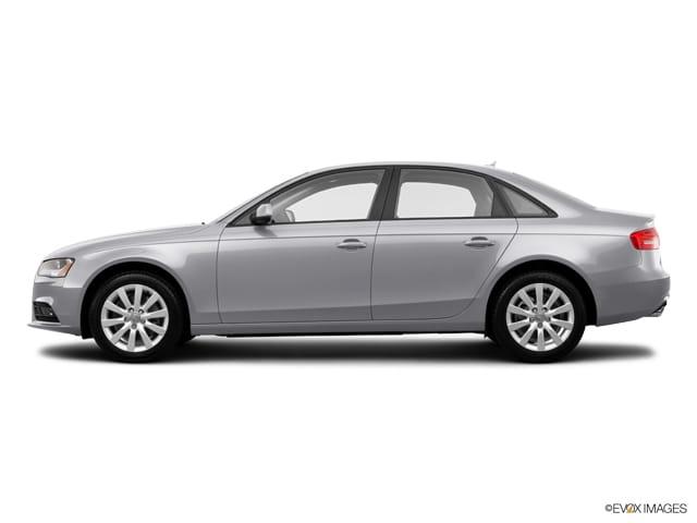 Photo 2014 Audi A4 2.0T Premium Sedan in Pittsburgh