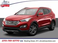 Used 2014 Hyundai Santa Fe Sport For Sale | Bowling Green KY