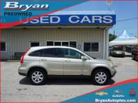Used 2008 Honda CR-V EX-L 2WD For Sale in Metairie, LA