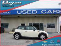 Used 2009 MINI Cooper FWD For Sale in Metairie, LA