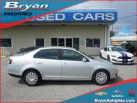 Used 2008 Volkswagen Jetta S For Sale in Metairie, LA
