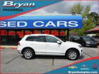 Used 2015 Volkswagen Touareg Sport w/Technology For Sale in Metairie, LA
