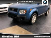 2006 Honda Element EX-P * Local Trade In * Aluminum Wheels * Automati SUV 4x4
