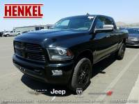 PRE-OWNED 2014 RAM 2500 BIG HORN CREW 4X4 4WD