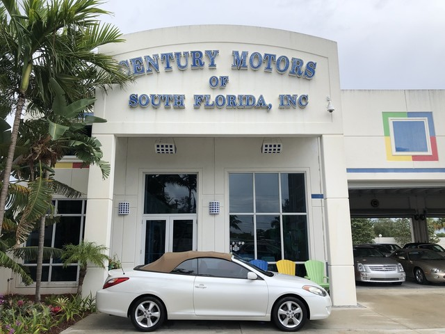 Photo 2006 Toyota Camry Solara SLE V6 Heated Leather Seats CD JBL Cassette