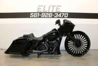 2017 Harley Davidson Road Glide FLTRX