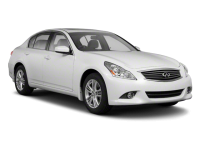 Pre-Owned 2012 INFINITI G37 Sedan Sport Appearance Edition Rear Wheel Drive Sedan