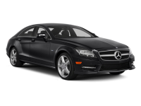 Pre-Owned 2014 Mercedes-Benz CLS 550 AWD 4MATIC®