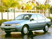 Used 1999 Ford Escort LX in Great Falls