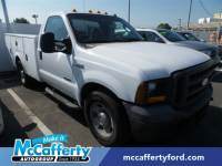 Used 2005 Ford F-350 Chassis For Sale | Langhorne PA - Serving Levittown PA & Morrisville PA | 1FDSF34P85ED23508