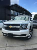 Pre-Owned 2015 Chevrolet Tahoe 4D Sport Utility RWD