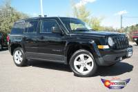 Pre-Owned 2015 Jeep Patriot Latitude Four Wheel Drive Sport Utility
