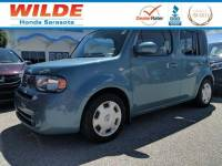 Pre-Owned 2009 Nissan cube 1.8 S Station Wagon