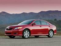 Used 2008 Toyota Camry For Sale Hickory, NC | Gastonia | P9749A