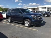 Used 2016 Chevrolet Tahoe Police SUV For Sale San Antonio, TX