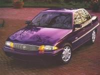 Used 1998 Buick Skylark Custom for Sale in Pocatello near Blackfoot