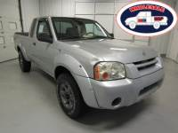 Used 2003 Nissan Frontier 4WD For Sale | Christiansburg VA