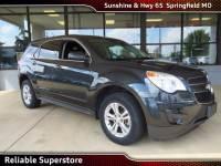 2013 Chevrolet Equinox LS SUV FWD For Sale in Springfield Missouri