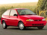 1995 Ford Aspire Base Hatchback