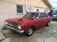 Sold! 1967 FORD FALCON