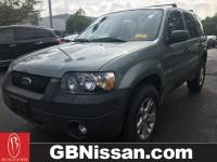 2007 Ford Escape XLT SUV