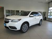 Used 2014 Acura MDX MDX with Technology Package in Missoula, MT