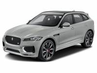 Used 2017 Jaguar F-PACE S in Houston