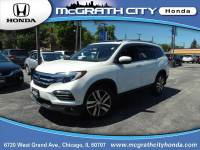 Used 2017 Honda Pilot For Sale   Chicago IL