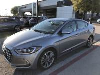 Pre-Owned 2017 Hyundai Elantra Limited Limited 2.0L Auto (Alabama) *Ltd Avail* 4 in Plano/Dallas/Fort Worth TX