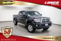 Used 2009 Toyota Tacoma 4WD Double LB V6 Automatic in El Monte