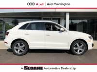 Certified Pre-Owned 2015 Audi Q3 2.0T Prestige SUV in Warrington, PA