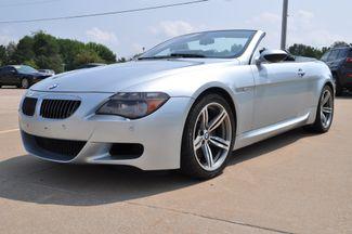 Photo 2007 BMW M Models M6