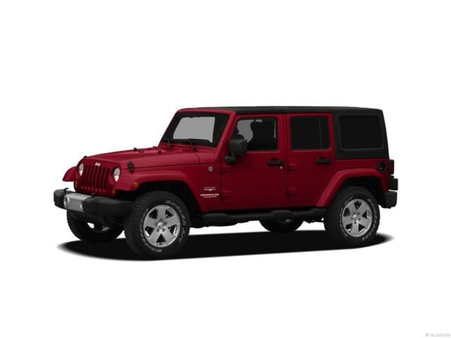 Photo Used 2012 Jeep Wrangler Unlimited Sport 4WD Sport For Sale in New London  Near Norwich, CT