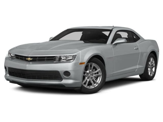 Photo Pre-Owned 2014 Chevrolet Camaro 2LS Coupe in Dublin, CA