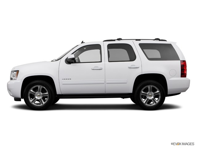 Photo Used 2014 Chevrolet Tahoe LS in Ardmore, OK