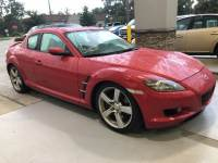 2005 Mazda Mazda RX-8 6 Speed Manual Coupe Rotary cyl