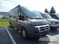 Pre-Owned 2016 Hymer Aktiv Aktiv Front Wheel Drive Full-size Cargo Van