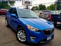 2013 Mazda CX-5 Grand Touring AWD