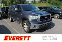 Pre-Owned 2007 Toyota Tundra SR5 5.7L V8 Double Cab 4x4 4WD