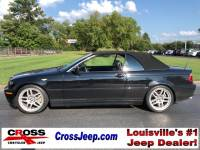 PRE-OWNED 2004 BMW 3 SERIES 330CI RWD 2D CONVERTIBLE