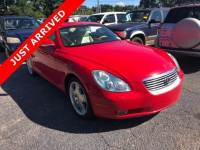 2004 LEXUS SC 430 2dr Convertible Convertible in Franklin, TN