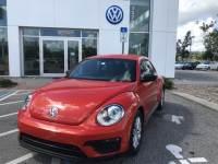 Used Volkswagen Beetle 1.8T in Orlando, Fl.